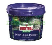 SUBSTRAL-OSMOCOTE DO OGRODU 5 KG