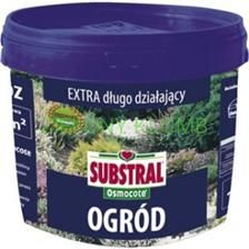 SUBSTRAL-OSMOCOTE DO OGRODU 15 KG