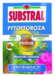 Ridomil Gold 67,8 WG 10G Substral