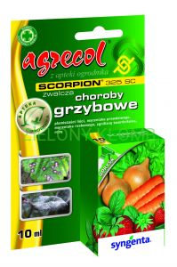 Scorpion 325 SC 10ML Agrecol