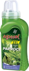 Agrecol-Mineral Żel Do Paproci 0,25L