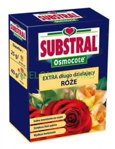 Osmocote Do Róż 300 G Substral