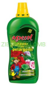 Nawóz Do Pelargonii 1,2L Agrecol