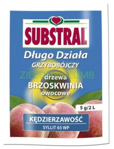 Syllit Grzbobójczy 65 WP 45G Substral