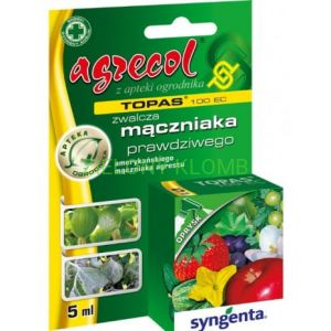 Topas 100EC 5 ML Agrecol