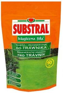 Magiczna Siła Do Traw 350G Substral